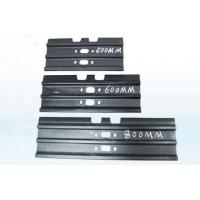 Wholesale Undercarriage EX100 Hitachi Excavator Track Shoe Plate from china suppliers