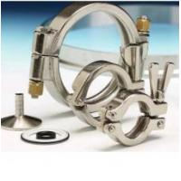 Wholesale Products - Hygienic Clamp Fittings from china suppliers