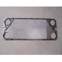 China Plate Heat Exchanger Plate FP31 Funke Plate on sale