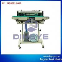 Buy cheap DBF-1000 automatic inflating film sealer from wholesalers