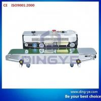 Buy cheap FR-900S Continuous band sealer from wholesalers