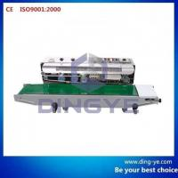 Buy cheap FRD-1000 solid-ink coding band sealer from wholesalers