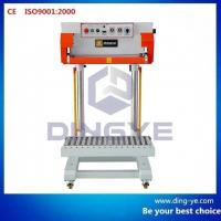 Buy cheap QLF-700A pneumatic sealer from wholesalers