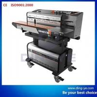 Buy cheap LF1080A Continuous Air Suction Band Sealer (Optional: Gas Flushing) from wholesalers