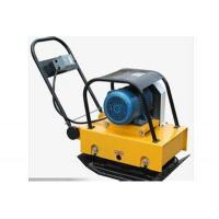 Powerful Electric Plate Compactor For Sale