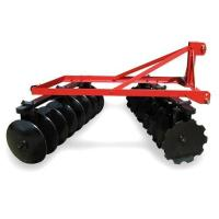 China 1BJX-1.8 16pieces mounted disc harrow on sale