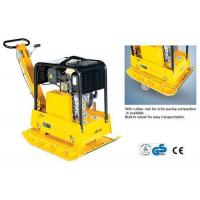 CNP330Plate Compactor With CE