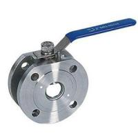 Wholesale SS Ball Valve, Cast, CF8M, 1 Inch, 600 LB from china suppliers