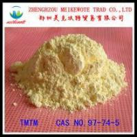 Wholesale TMTM (CAS NO.:97-74-5) for India rubber chemicals importers from china suppliers