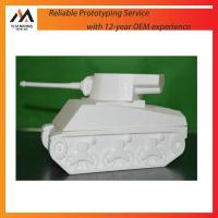 Buy cheap 3D print model TANK-3D from wholesalers