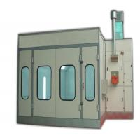Wholesale Spray booth,you can use it every day from china suppliers