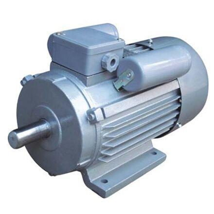 0 5hp 7 5hp yl single phase electric motor 44711830 for Single phase motors for sale