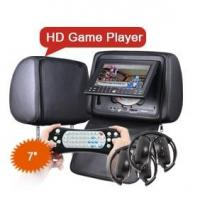 Wholesale Erisin ES704D Digital Screen Car Headrest DVD Player from china suppliers