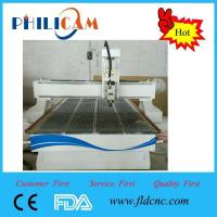 Wholesale China high precision Jinan Lifan PHILICAM 1325 cnc wood carving machine for sale from china suppliers