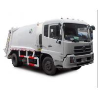 Wholesale 12m Garbage Compactor Truck from china suppliers
