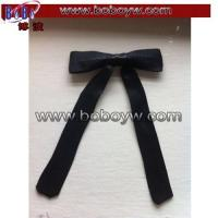 Wholesale Tie & Bowtie Western Cowboy Tie Black Colonel Sanders Bow Tie from china suppliers