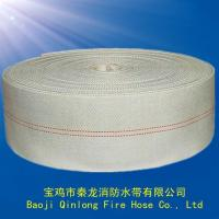 Wholesale fire hose Synthetic rubber lined fire hose from china suppliers