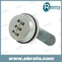 Wholesale RD-117 round mailbox combination lock from china suppliers