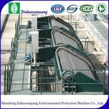 Auto Bar Screen Mechanical Coarse Screen For Waste Water