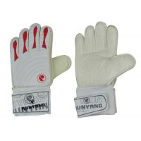 Wholesale Football Gloves Children Goalkeeper Gloves from china suppliers