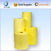 SMS 100% PP Oil absorbent Roll for chemical and acid liquid
