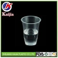 Buy cheap Disposable Polypropylene PP 10oz 300ml plastic cup from wholesalers