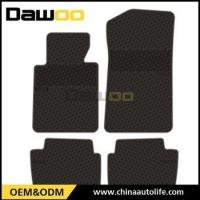 China Used For BMW 3 F30 model best automobile all weather custom auto floor mats on sale