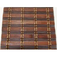 Wholesale Curtains bamboo blinds for sliding glass doors BC34 from china suppliers