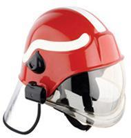 Wholesale Safety Fire Fighter Helmet from china suppliers