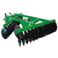 Wholesale Seed Drill 1BZ-2.5 Heavy Harrow from china suppliers