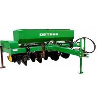 Wholesale Seed Drill 2BFX-16 seed drill from china suppliers