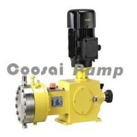 DYM Hydraulic diaphragm metering pumps/dosing pumps