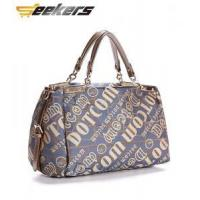 Wholesale new casual bag,Multi-compartment women handbags, canvas shoulder bag from china suppliers