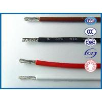 12 awg insulated aluminum wire