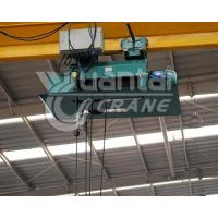 Wholesale 10t LDY Metallurgical Single Girder Crane from china suppliers