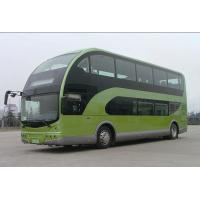 Wholesale 360km DOUBLE DECKER E-BUS 278,000USD from china suppliers