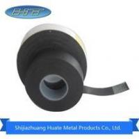 Wholesale black high voltage waterproof self fusing rubber tape from china suppliers