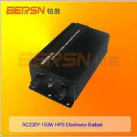 Wholesale HPS electronic ballast【BSH2150H000 】 from china suppliers