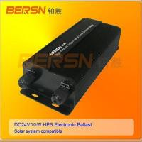 Wholesale HPS electronic ballast【 BSH7050M000 】 from china suppliers