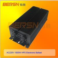 Wholesale HPS electronic ballast【BSH2000H000 】 from china suppliers