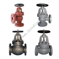 Wholesale Marine cast iron valves from china suppliers
