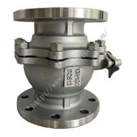 Wholesale marine stainless steel ball valve from china suppliers