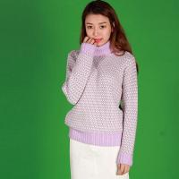 2016 Fashion Lady knitted jumper