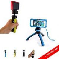 Wholesale PT310 Tripod cell phone Grip stabilizer Stand Tripod from china suppliers