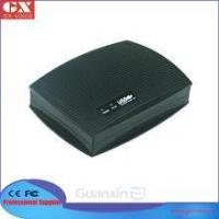 Wholesale Support Windows 7, Windows 8, Windows XP, 2 Channel USB Telephone Recorder from china suppliers