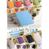 Buy cheap Smart Cover smart cover for ipad 360 degree protect cover with all colors product