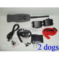 Daxpoo Dog Pet Training Collar With Remote Control