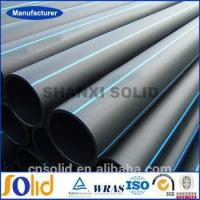 Wholesale Manufacturer pe water corrugated pipe from china suppliers