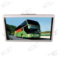 Wholesale Flip Down Monitor 21.5 Inch bus roof screen from china suppliers