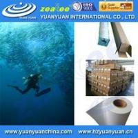 Wholesale waterproof glossy pp synthetic paper for inkjet printing from china suppliers